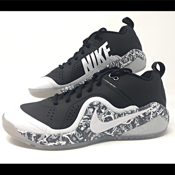 huge discount 30d18 c5f56 Nike Shoes | Force Zoom Trout 4 Turf Mens Blackgrey New | Poshmark
